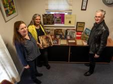 Deurnese verzameling orgelplaten en bijzondere boeken te koop ten bate van koor in Bakel
