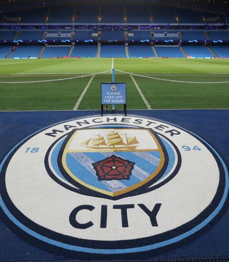 Manchester City trekt geen nieuwe spelers aan