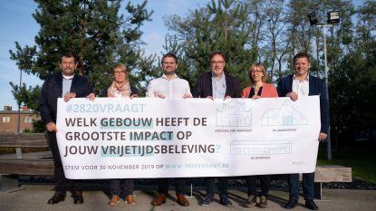 Opvallend: Bonheiden laat inwoners belangrijkste dossier kiezen