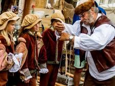 Meer dan helft ideeën voor viering '7 eeuwen Heusden' is al afgevallen