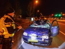 Fatale botsing tussen automobilist onder invloed en fietser die door rood reed: half jaar cel geëist