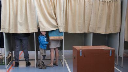 Kiwanis organiseert Groot Verkiezingsdebat van de Lijsttrekkers