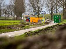 Ruiming V1-bom bij Deventer: minder mensen moeten huis uit, bewolking geen spelbreker