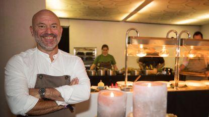 22.500 euro voor 12 personen: welkom in 'Secret Resto' van Piet Huysentruyt!
