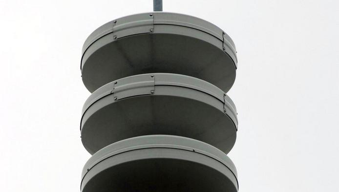 Er is een storing aan het luchtalarm in de regio Gelderland Midden, Gelderland Zuid en Limburg.