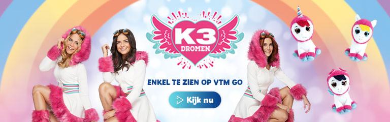 K3 Dromen