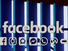 Aantal Facebookgebruikers neemt in Europa opnieuw af