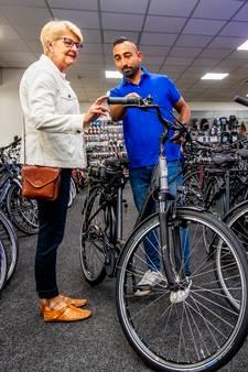 Sneller, goedkoper en gezonder: de fiets is hip