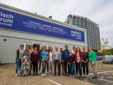 Artsen Medisch Centrum Boschdijk kijken uit op nieuwbouw in Eindhoven