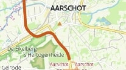 Onderhoudswerken Ring Aarschot
