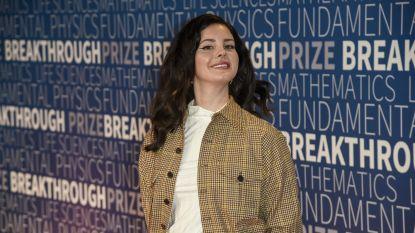 Lana Del Rey koopt Instagram-vriendelijk optrekje