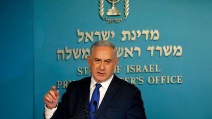 Netanyahu zet pas gesloten deal over hervestiging vluchtelingen alweer op losse schroeven