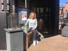 Carine Naafs vertrekt met modezaak uit centrum Oldenzaal