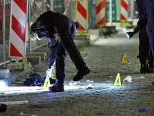 Observatieteam volgde Syriër (20) die Duitser doodstak in Dresden