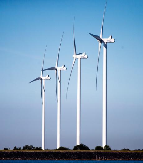 Percentage groene energie stabiel