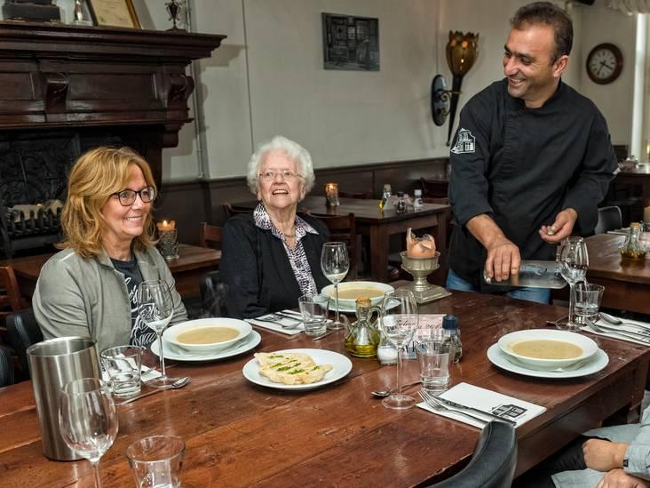 Gulle gastvrijheid geeft thuisgevoel bij Easy Dinner