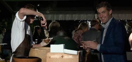 Chagrijn Helligen Hendrik levert in De Lutte 72.350 euro op