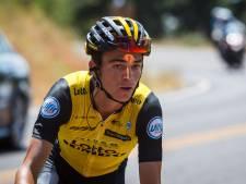 Kuss laat LottoNL-Jumbo juichen met winst in Ronde van Utah