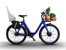 Stella gaat Europa in met nieuwe, lichte stads-e-bike