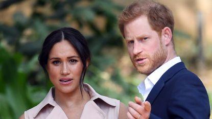 Prins Harry en Meghan Markle ontketenen alweer juridische oorlog: nu al helft van tabloids voor rechter gesleept