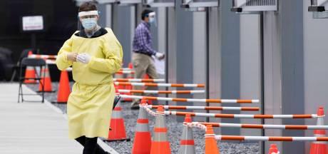 LIVE | 'Meerdaagse stembusgang door corona', meer dan 90.000 besmettingen VS