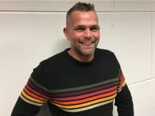 Remco Tuinenburg nieuwe trainer Alphense Boys