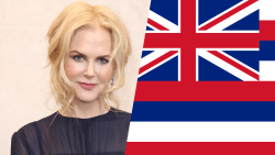 Nicole Kidman zag het levenslicht in Hawaii en Bruce Willis is ook geen Amerikaan... Check this!