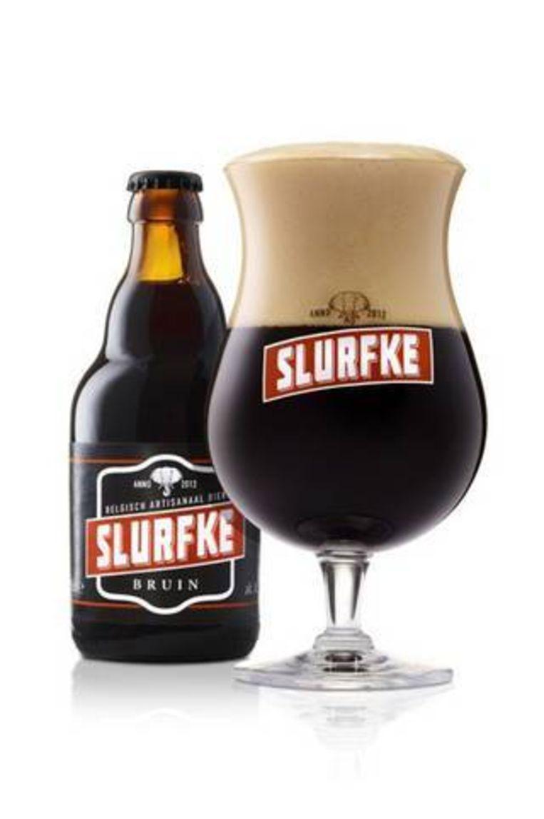 Het bier is vanaf 1 september te vinden bij Delhaize en Prik&Tik.