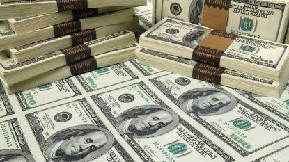 Bank maakt foutje: vrouw ontdekt plots 37 miljoen extra op haar rekening