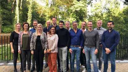 Limburgse high potentials groeien bij Voka Limburg