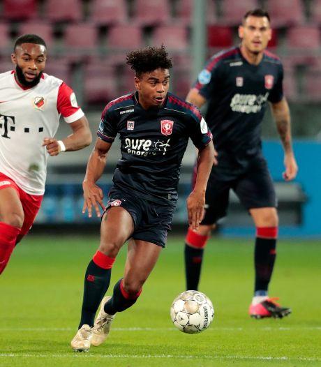 Godfried Roemeratoe debuteert in voorlopige selectie van Jong Oranje