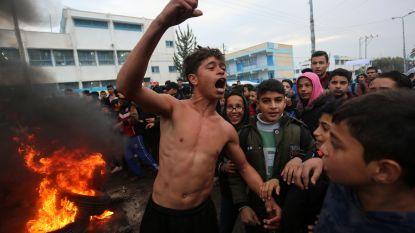 Eerste schermutselingen in Gaza na het 'vredesplan': Israëlisch leger treft doelwitten van Hamas