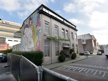 Man (47) aangehouden voor betrokkenheid Arnhemse hotelmoord