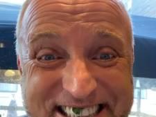 Gordon heeft spinazie tussen z'n tanden en Meilandjes in kerstsfeer