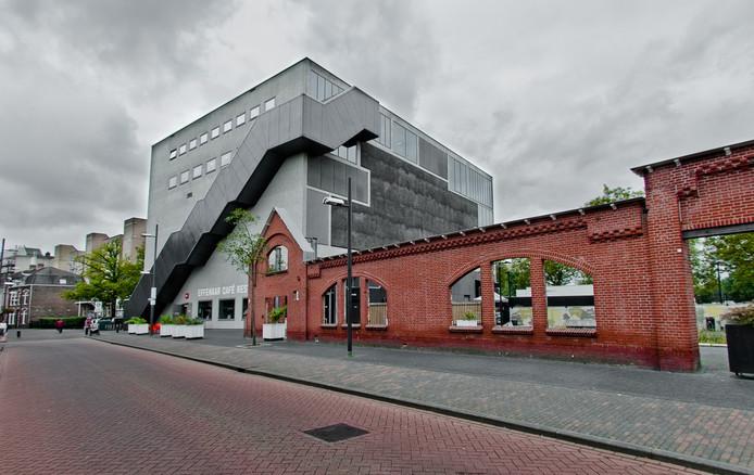 De Effenaar in de Dommelstraat in Eindhoven.