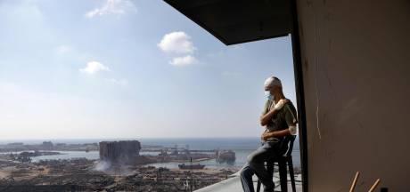 In Libanon zijn mensen gehard: Beiroet is als een feniks die herrijst uit de as