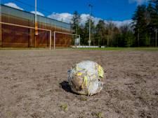 Verscherpte coronamaatregelen: voetbalseizoen voor amateurs voorbij