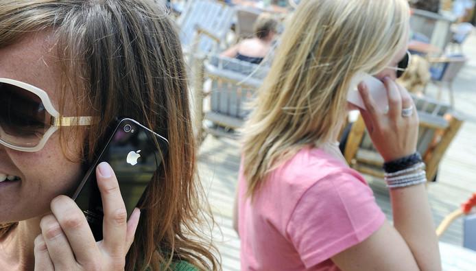 Vrijwel overal in Nederland is excellent mobiel bereik, welke provider maakt weinig uit.