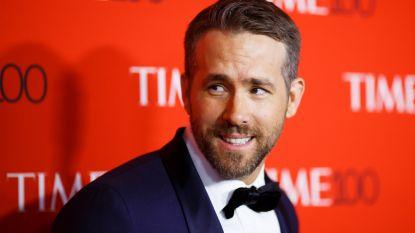 """Hugh Jackman en Jake Gyllenhaal maken vriend Ryan Reynolds belachelijk: """"Verdomde eikels"""""""