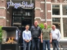 Nieuwe eigenaar voor restaurant Maggie Blue in Nutsgebouw