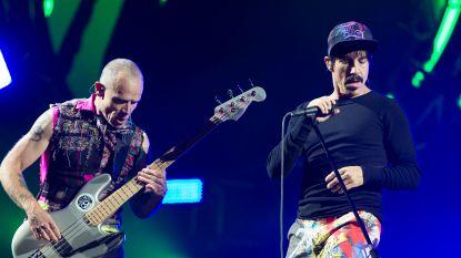 Valentijnsblunder van formaat: concerttickets voor Red Hot Chili Peppers blijken iets helemaal anders te zijn