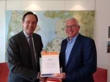 Flevoland beste provincie voor mkb'er