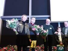 Vrijwilliger van het jaar van Bronckhorst 'uit de hoge hoed'