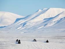 Reis mee naar de witte wereld van de nieuwste Netflix-serie 'Our Planet'