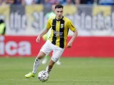 Vitesse verkoopt Karavaev voor 8 miljoen euro aan Zenit