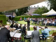 Boeken en 'Spaanse jazz' lokken publiek naar Landgoed Middachten