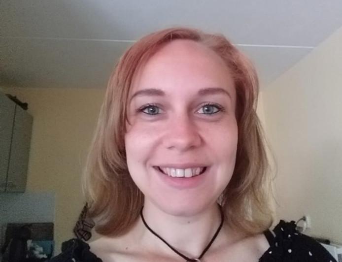 De Katwijkse Anja Schaap wordt sinds woensdag 29 mei vermist.