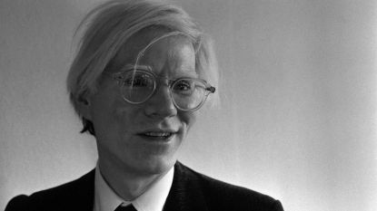 """De dag waarop Andy Warhol stierf en opnieuw tot leven kwam: """"Mijn leven flitste niet aan me voorbij. Het was te pijnlijk"""""""