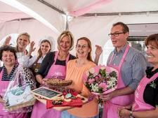 Rietsuiker is het geheim van winnende taart bij Heel De Besterd Bakt