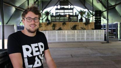 Ticketverkoop voor jubileumeditie Replay Festival loopt als een trein
